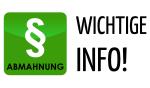 ACHTUNG: Aktuelle Abmahn-Welle durch Newsletterversand!