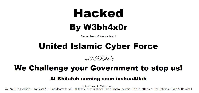 Webseite/Account gehackt. Was ist zu tun?
