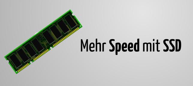 p1Hosting.de: Komplettumstellung auf SSD fertig